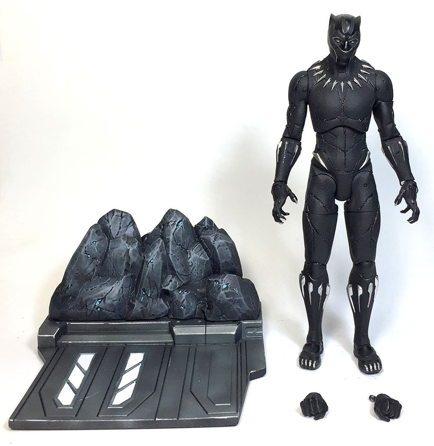get ready for some sweet #BlackPanther t...