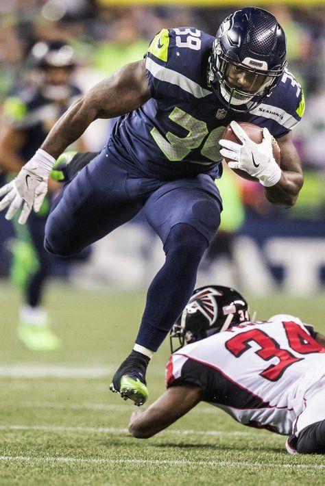 Mike Davis likely out against 49ers meaning Seahawks will turn back to Eddie Lacy and Thomas Rawls at tailback (via @bcondotta) https://t.co/QMg2D2Kk5F