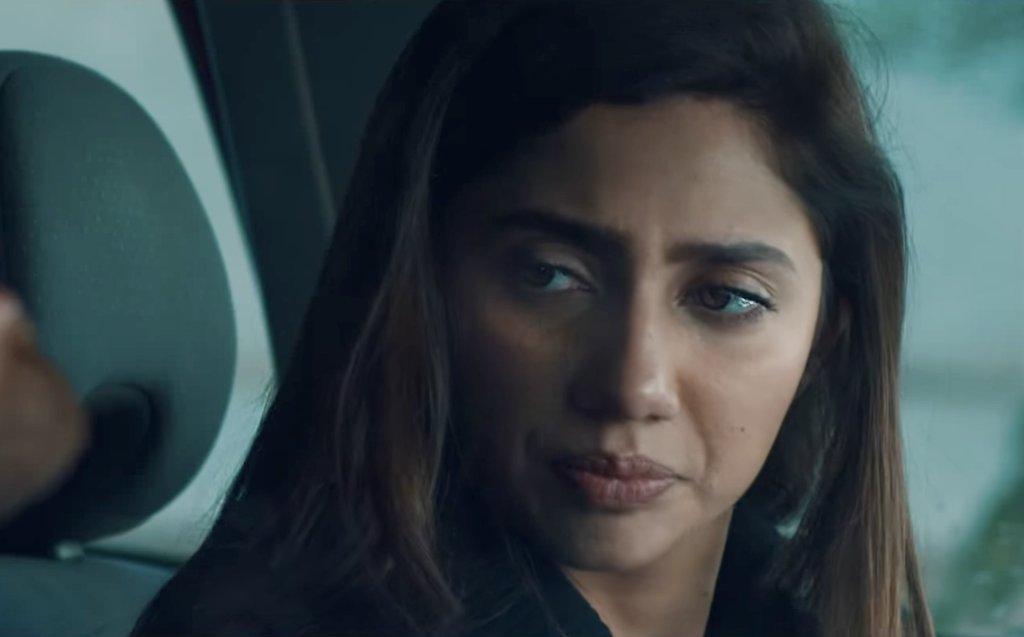 Pakistan lifts ban on controversial film in which woman seeks revenge for brutal rape: https://t.co/xg3gcIw4Ku