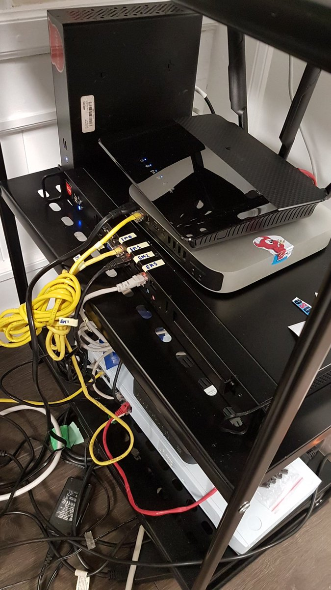 @sippysoft we love diversity of the test hardware, pretty committed on the sw side though! #VoIP #FreeBSD #connectingcarriers <br>http://pic.twitter.com/wvQWTUXZ4r