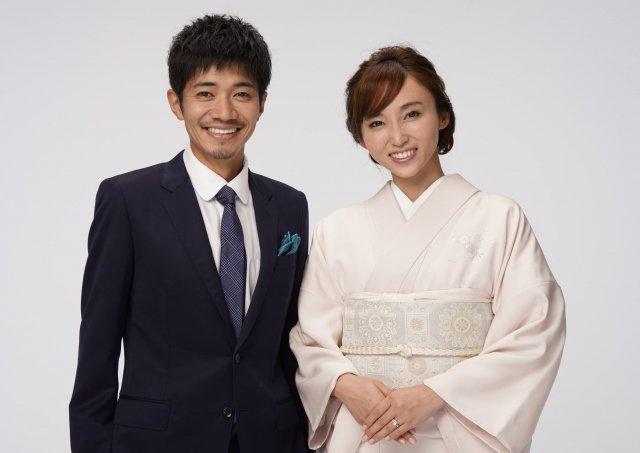 【祝】和田正人&吉木りさが結婚 所属事務所を通じて発表 https://t.co/RLoIxAWhCM