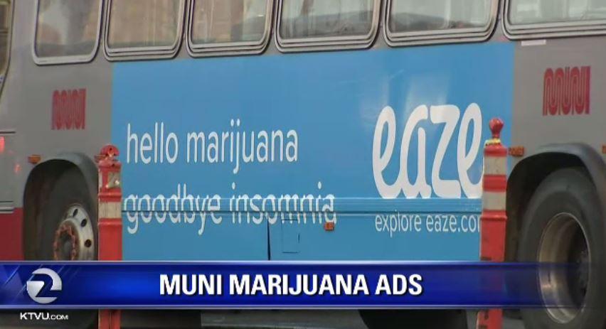 MTA votes to ban marijuana ads from #Mun...
