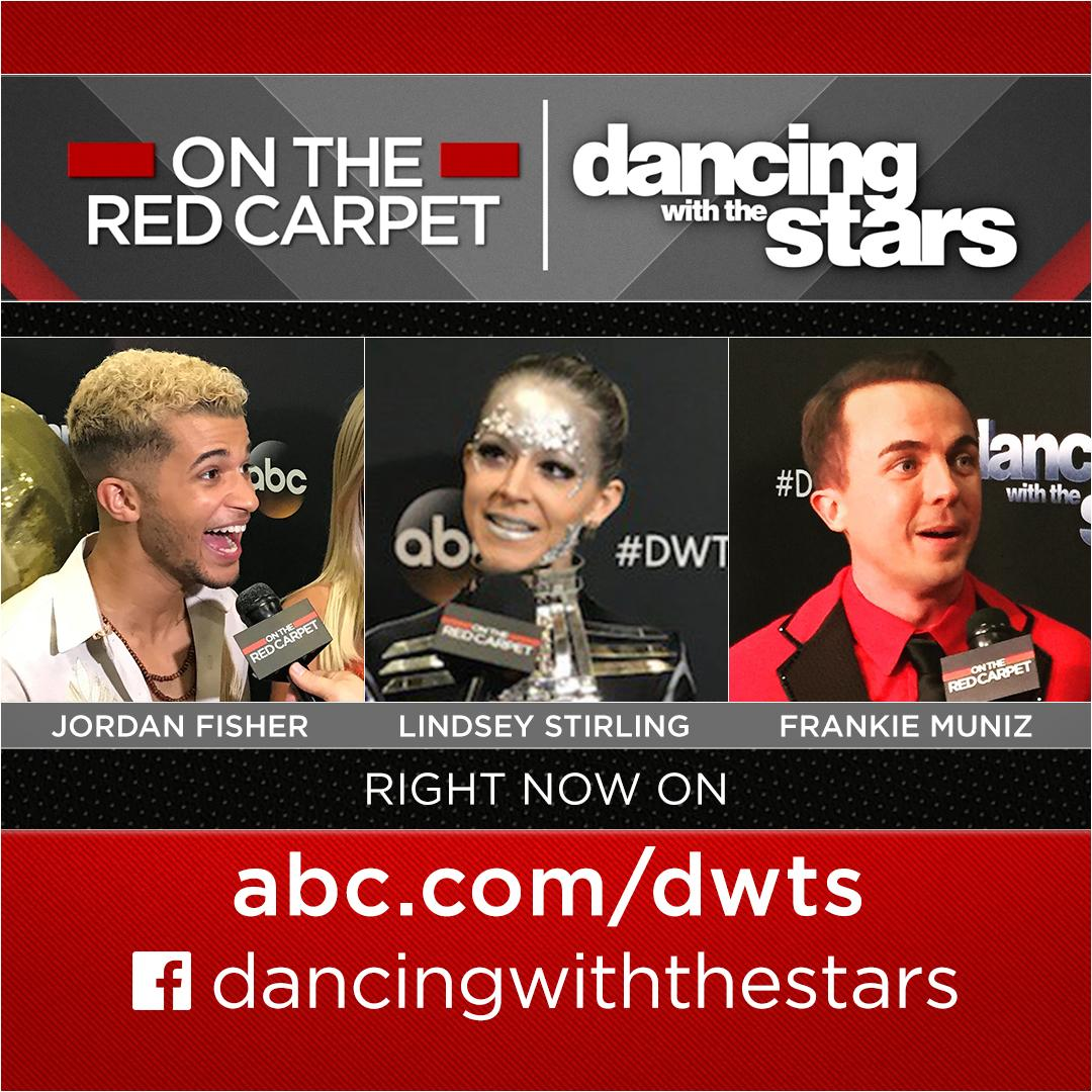 """ABC13 Houston On Twitter: """"It's The #DWTS Finale! Watch"""