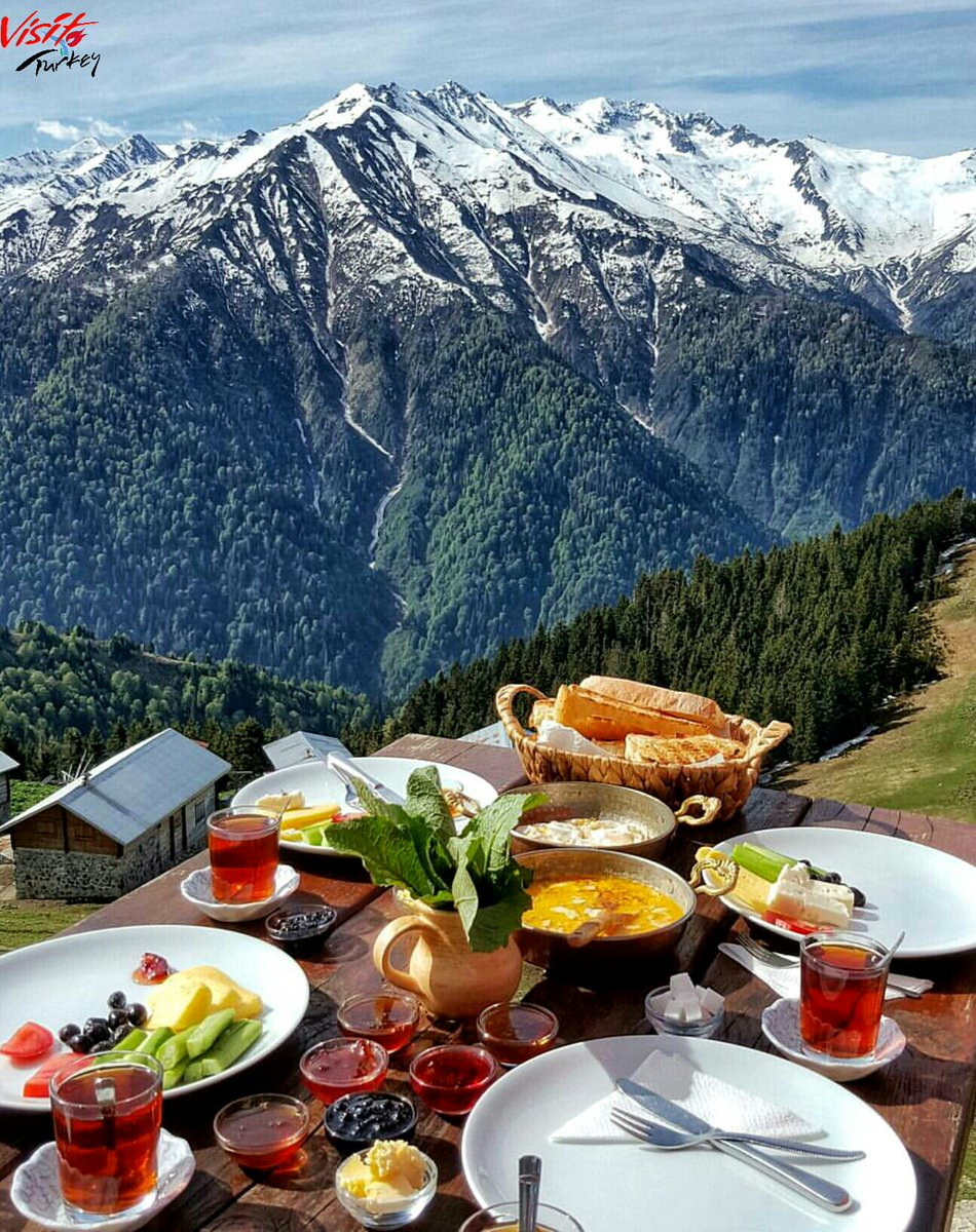 Good morning.. Breakfast..? Have a good day...  Pokut #Rize #Turkey <br>http://pic.twitter.com/D0nlo6TX8v
