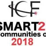 Le #ThinkTank américain, Intelligent Community Forum @Newcommunities, a annoncé qu'@Issylesmoul figurait dans la liste des 21 #collectivités récompensées pour leur politique #SmartCity 😎 💪 https://t.co/SXDtA88uW4