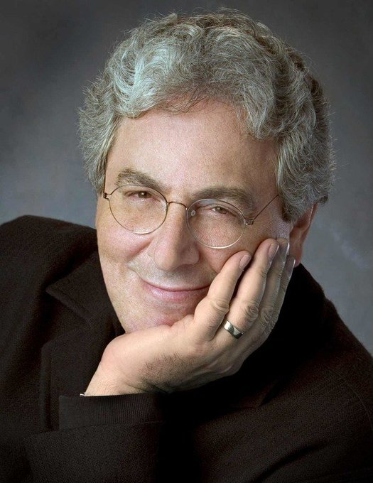 Happy Birthday Harold Ramis and Eleanor Powell.