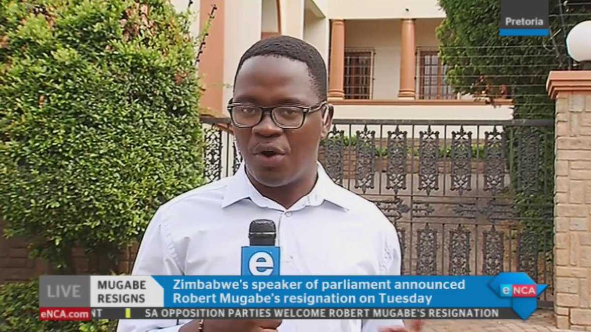 #MugabeResigns - If you do not know what it means to the people of #Zimbabwe, stop what you are doing and watch this interview! #DStv403