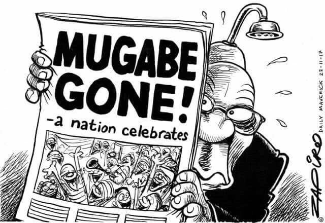 RT @Zwelinzima1: It was not just #mugabe and #Disgrace who couldn't sleep last night https://t.co/zO2nZb9kOO