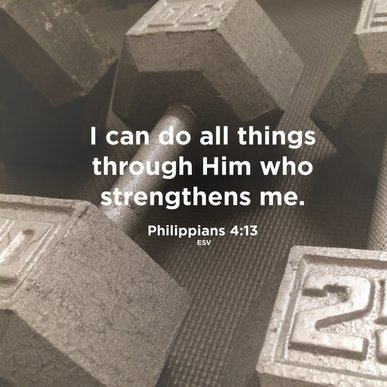 I can do all things through Him who strengthens me.   #TTN #nonprofit #charity<br>http://pic.twitter.com/Wym6sRARXh
