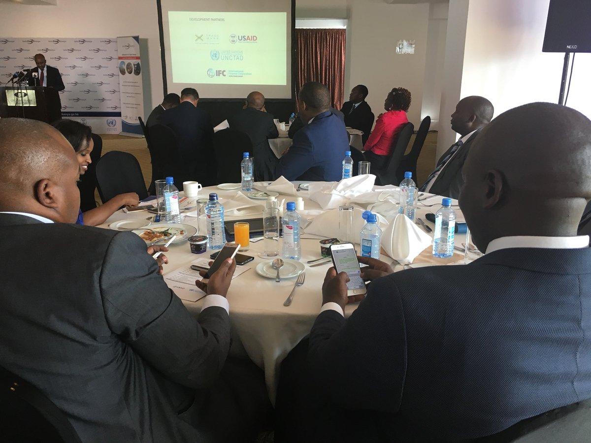 Peter Kibet Biwott On Twitter Infotradeke Kenya Becomes Among 1st