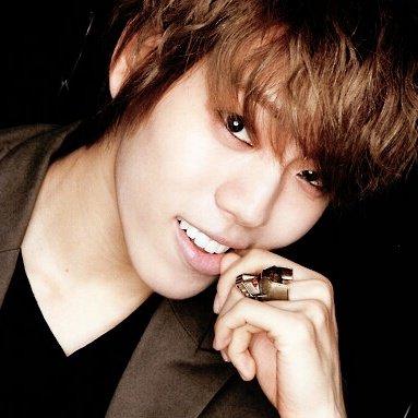 Happy birthday Jang Dong Woo of Infinite