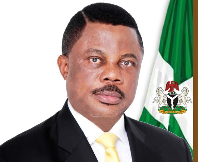 I congratulated Obiano, not only for winning election but for successfully deploying the most massive, intimidating election campaign propaganda.