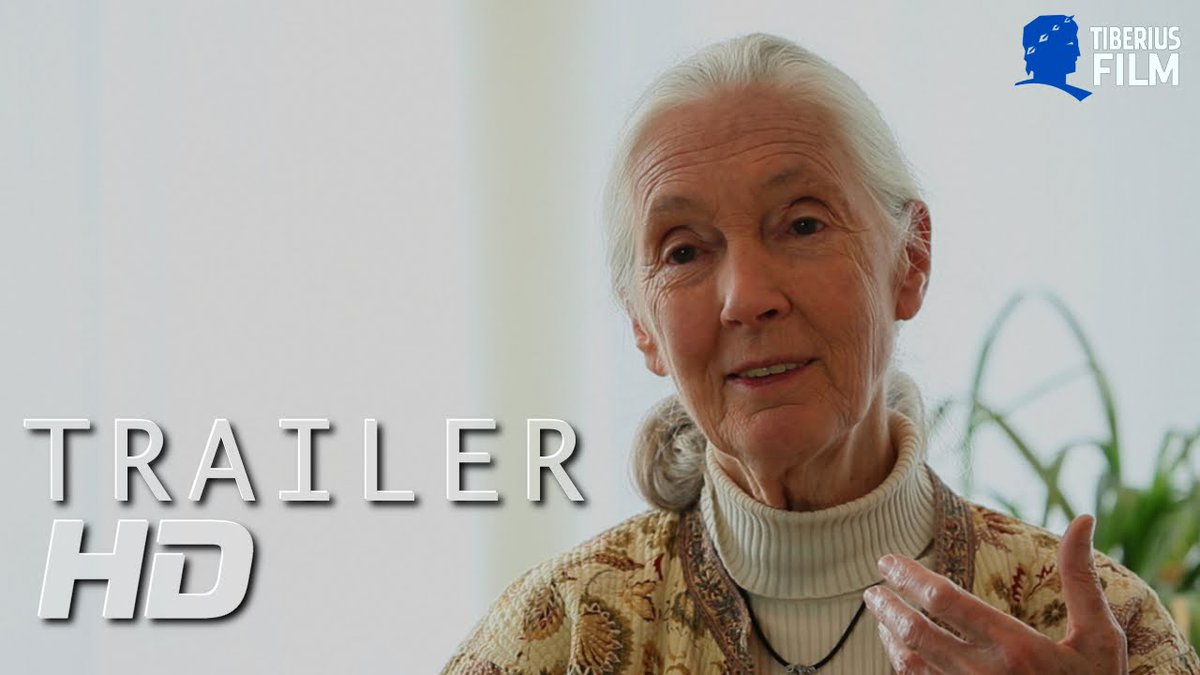 Remember: You as an individual make a difference  #Movie recommendation Hope for All with @JaneGoodallCAN  She is so great!!  https://www. youtube.com/watch?v=l3LHON eFoAc &nbsp; … <br>http://pic.twitter.com/8cZQUHehZa