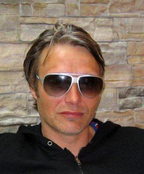 Anyways, happy 52nd birthday to the only man I ve loved, and will love, Mads Mikkelsen.