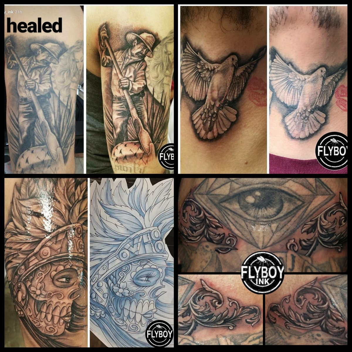 e5eb7e4c7 flyboy_ink Knuckleheads Tattoo Parlor (@InkFlyboy) | Twitter