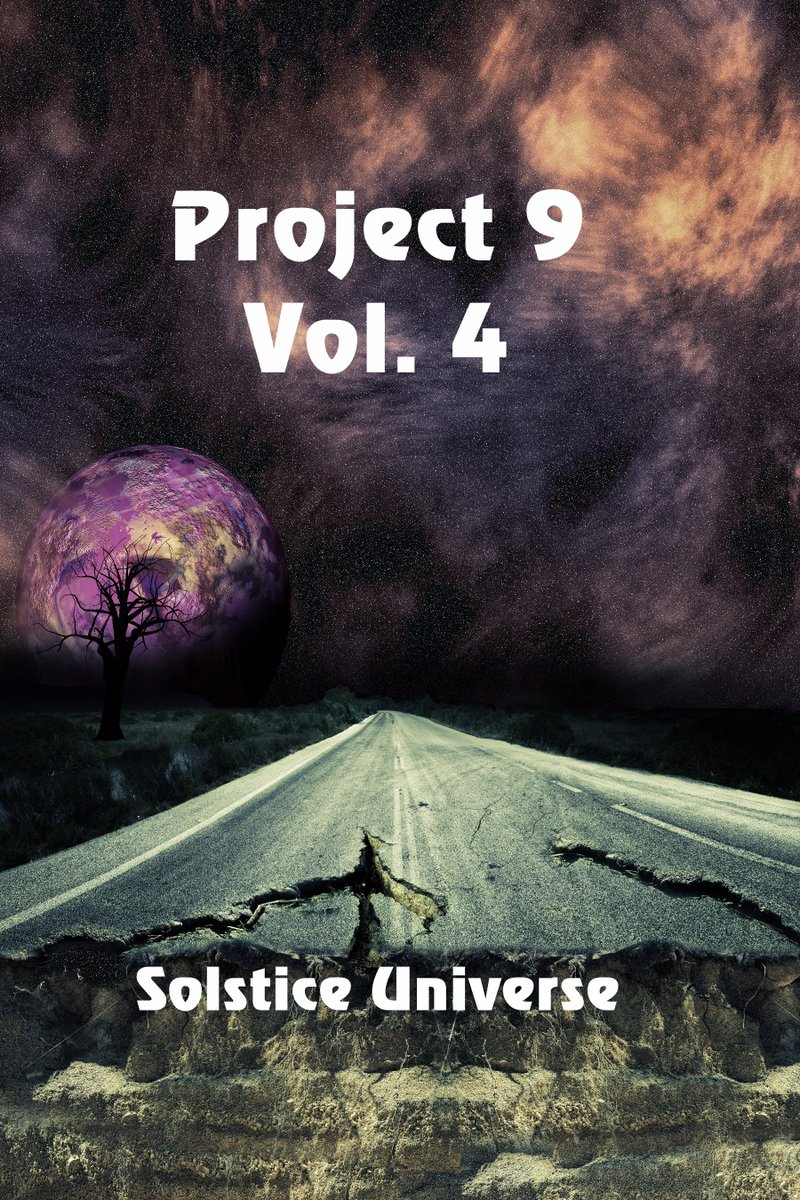Are you ready for journeys to all sorts of different worlds? Six science fiction tales that cover the spectrum from speculation to far off worlds. Start reading now:  https:// bookgoodies.com/a/B075MNYK64  &nbsp;    #scifi #WednesdayMotivation <br>http://pic.twitter.com/Q14mFJNM0z