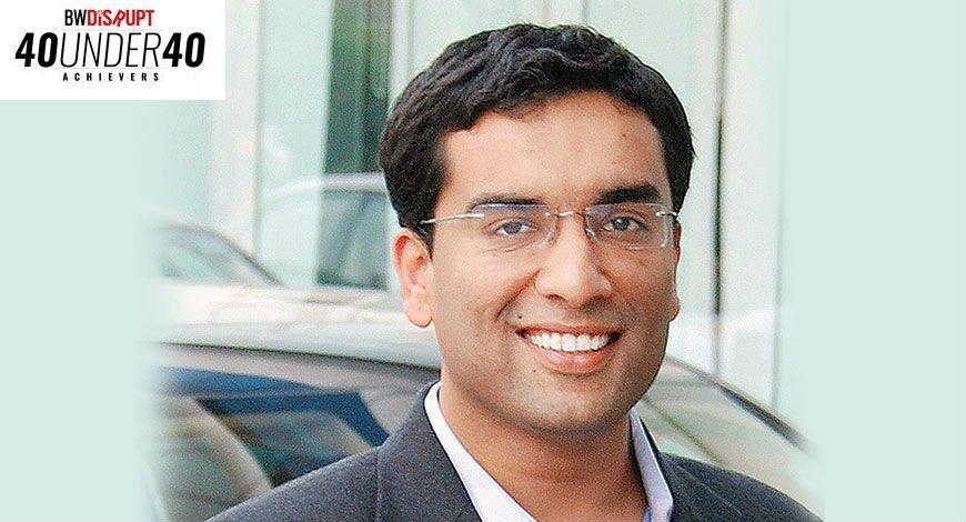 &#39;Our #Longterm #Goal is to #Reach 10% of the Overall Lending Industry&#39; - @Naveenkukreja5 @PaisaBazaar_in   https:// goo.gl/gQnN99  &nbsp;  <br>http://pic.twitter.com/g2AWEV7TRF