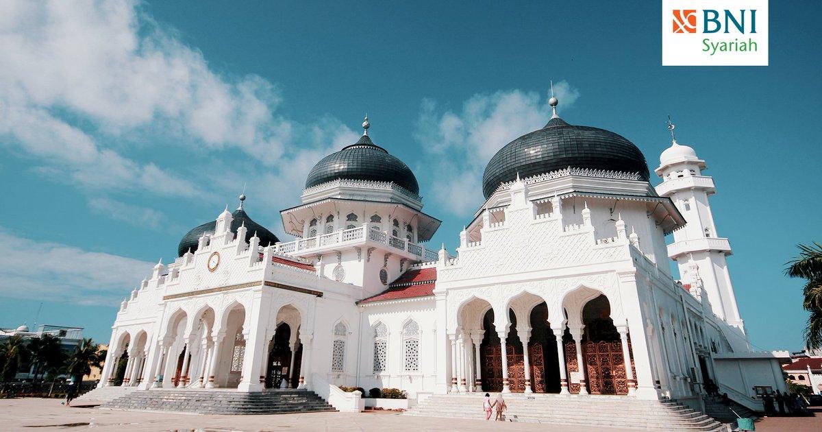 Bni Syariah On Twitter Sobat Hasanah Indonesia Mempunyai Banyak