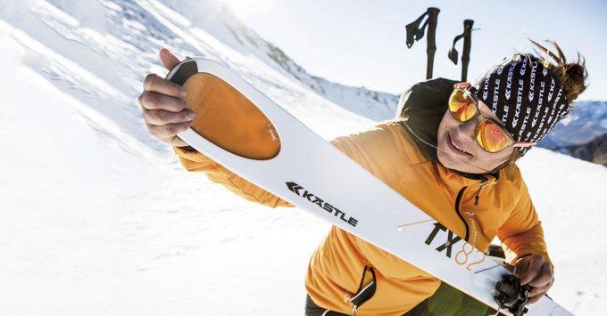 Hoy @asiersanz nos trae otro clásico austriaco 🇦🇹⛷️ Kästle Skis. Colección completa [MATERIAL] ➡️https://t.co/5HofVaDVqO