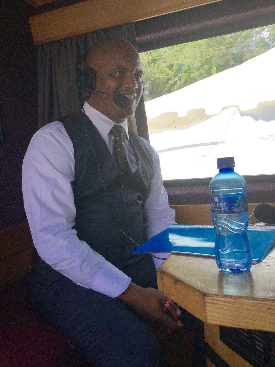 Channel Africa On Twitter Benjamin Moshatama Interviewing Mr Mpho Motlhabane Mec For Community Safety And Transport Management Northwest Tkcs2017