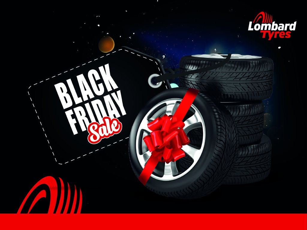 Lombard Tyres On Twitter The Wait Is Over Our Black Friday Special List Can Now Be Viewed On Our Website Buy 3 Tyres Get 1 Tyre Free 50 Discount On Dixon Batteries