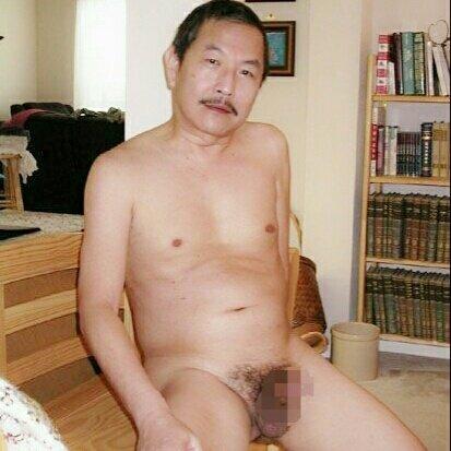 Sex hot korean dad naked