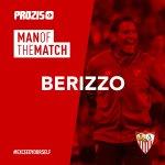 RT @SevillaFC_ENG: Last night's @Prozis Man of the...