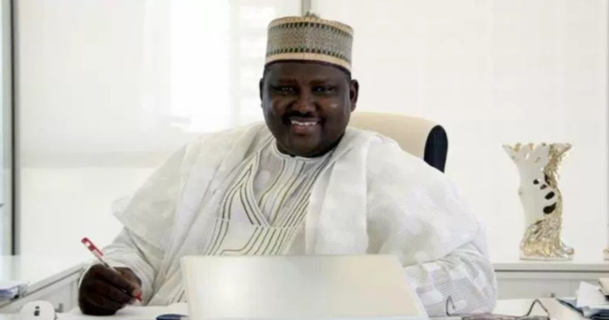In recent video, Abdulrasheed Maina dared Buhari to grant him audience if he'll not expose multi-trillion naira fraud going on right under his nose.