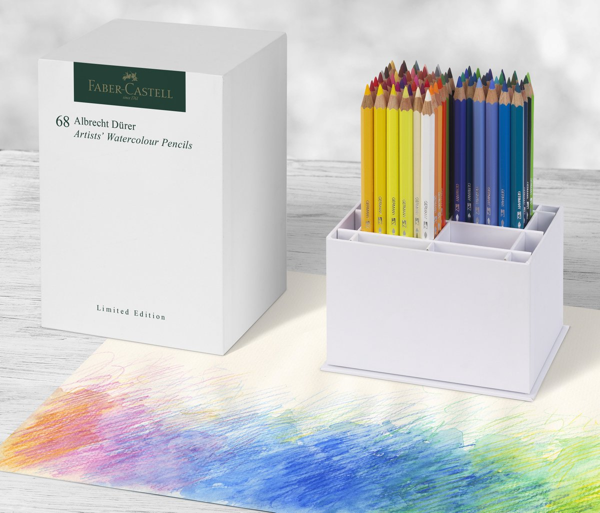 Faber Castell Fabercastell Twitter Colour To Life 14 Replies 42 Retweets 213 Likes