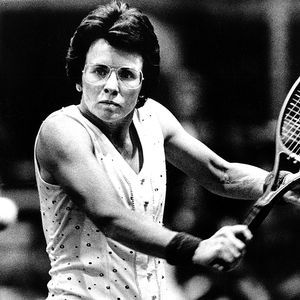 Champions keep playing until they get it right. Billie Jean King Happy Birthday