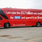 RT @davidschneider: Latest Brexit bus revealed. #B...