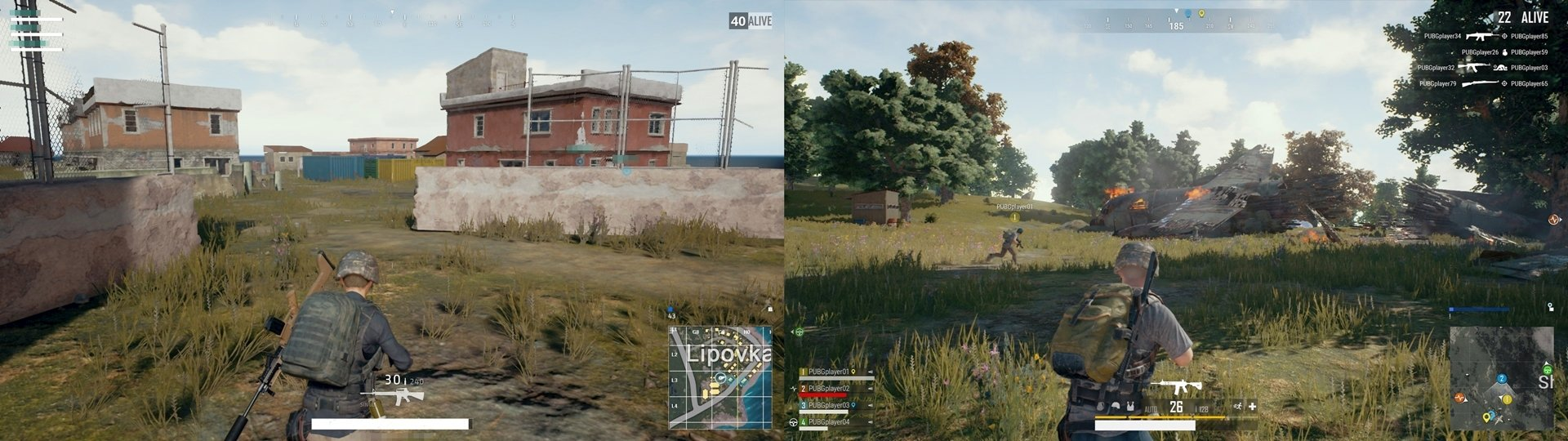 PlayerUnknown's Battlegrounds 1.0 Update #3 Patch Notes