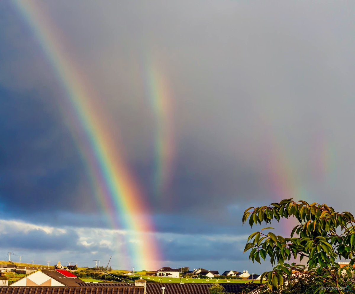 Настроения картинки, картинки после дождя всегда выглядывает радуга