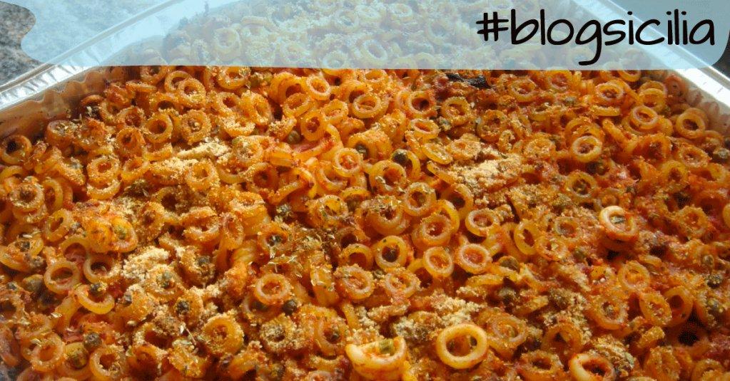 """""""Mangiare è uno dei quattro scopi della vita… quali siano gli altri tre, nessuno lo ha mai saputo.""""  Buon pranzo da #blogsicilia"""