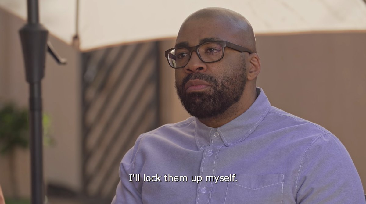 Is Jerry on to Thato? Tune into #TheQuee...