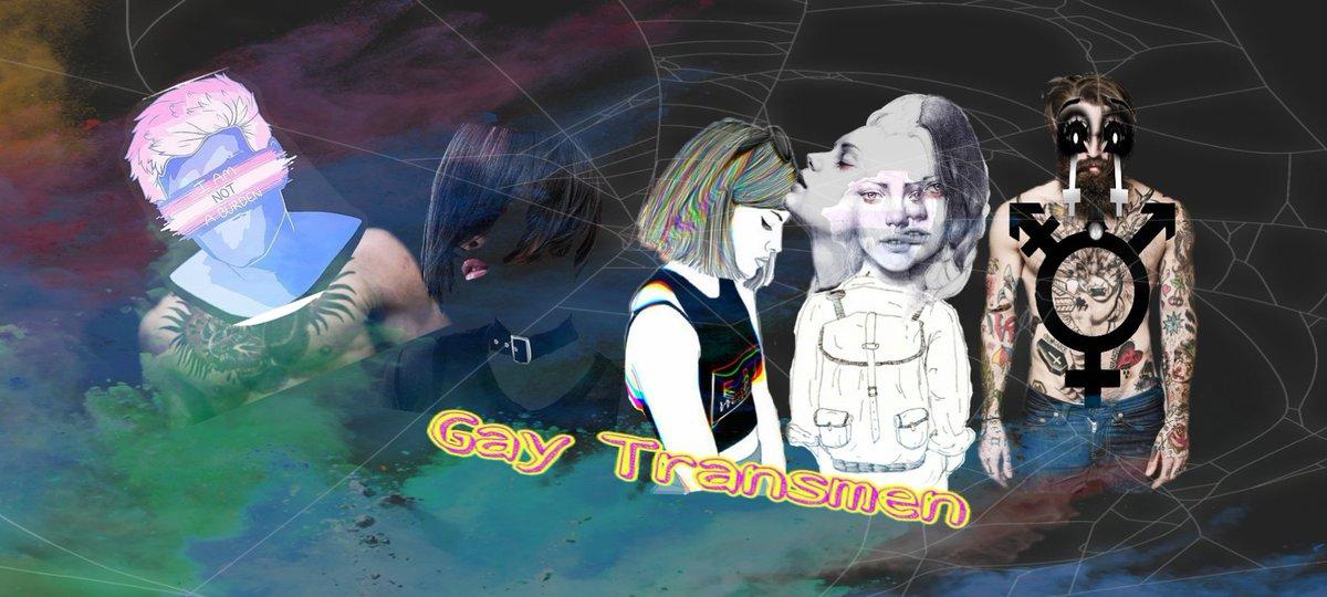 Rencontres un transman gay