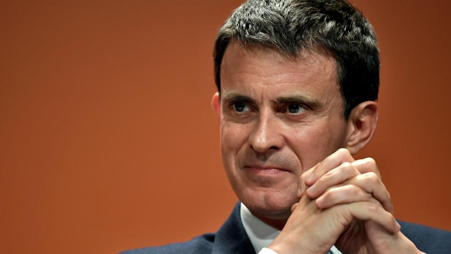 En Espagne, Manuel Valls parle du 'problème de l'islam, des musulmans' dans la société française  https://t.co/TWJCKCJtU0