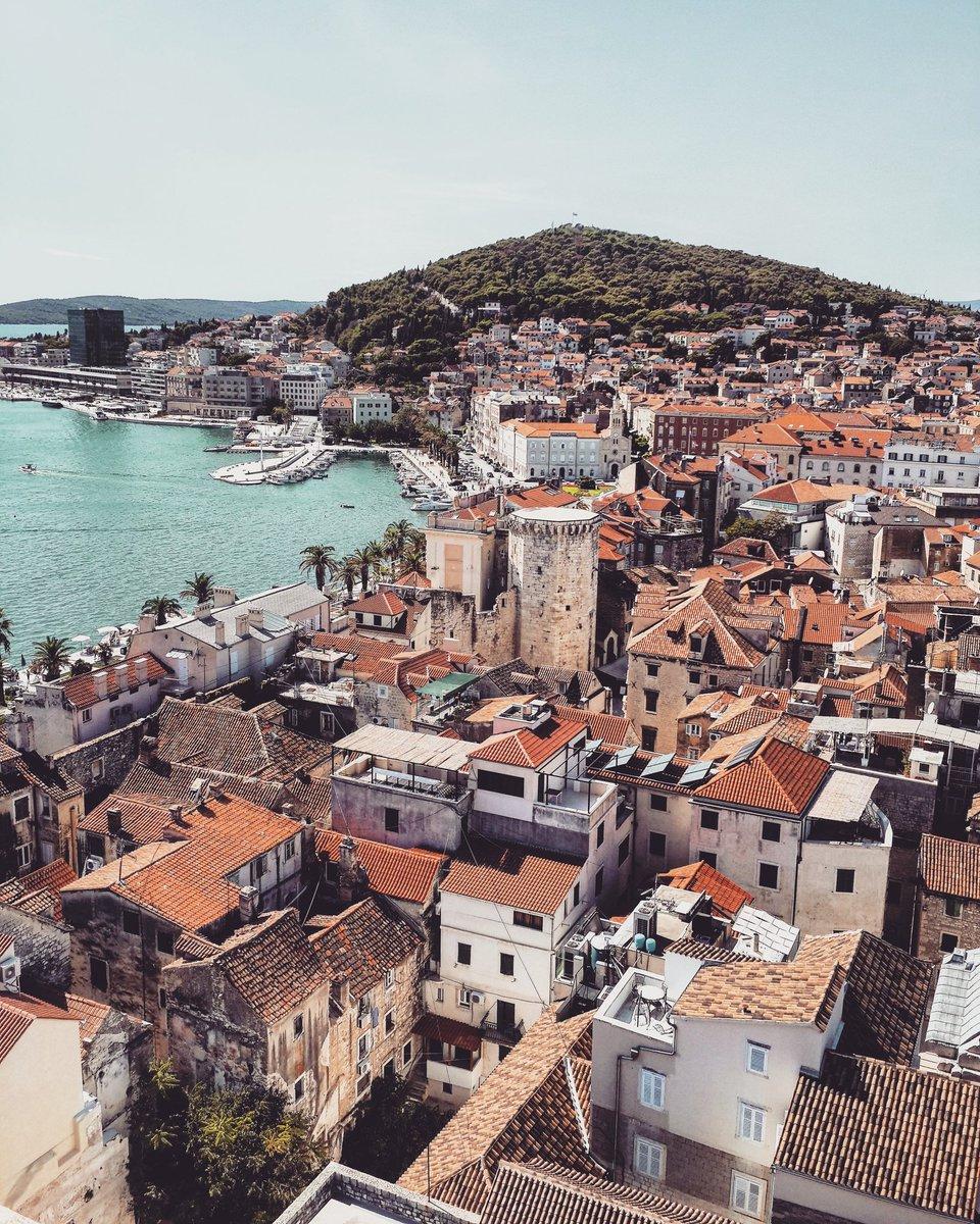 Four magnificent cities in the #CentralDalmatia region of #Croatia _ #Split #Trogir #Omiš #Hvar Town / #travel #travelblog #travelblogger #traveling #exploring #croatiafulloflife RT<br>http://pic.twitter.com/bJvF6Itt9T