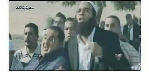 احنا بنجري كده ليه -مش احنا اللي بنجري د...