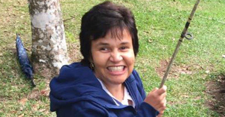 Claudia Rodrigues é internada às pressas em São Paulo https://t.co/aGIcjq3PIi