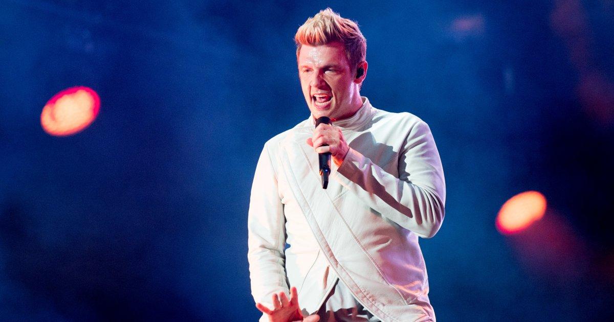 Nick Carter des Backstreet Boys accusé d'agression sexuelle https://t.co/Bu8nMG4W1r