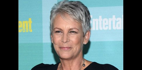 Happy Birthday to actress and author Jamie Lee Curtis (born November 22, 1958).