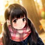 RT @kazuharukina: 個人的境界線 ←おさげ  ツインテール→ #いいツインテールの日...