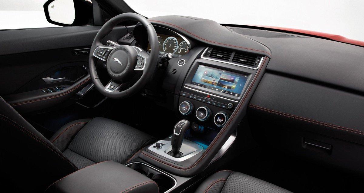 Jaguar E-Pace chegará ao Brasil com preços a partir de R$ 222 mil https://t.co/vWIl8AScTS #AutoEsporte #G1