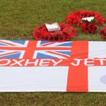 Very pleased to announce the we have raised £1803-33p for the Royal British Legion Poppy Appeal in memory of Tom Lake