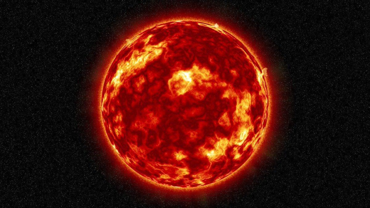 Observatório da NASA conseguiu captar imagens do grande buraco na superfície do Sol https://t.co/ru9ST9BIey