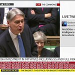 RT @SkyNews: Chancellor @PhilipHammondUK outlines...