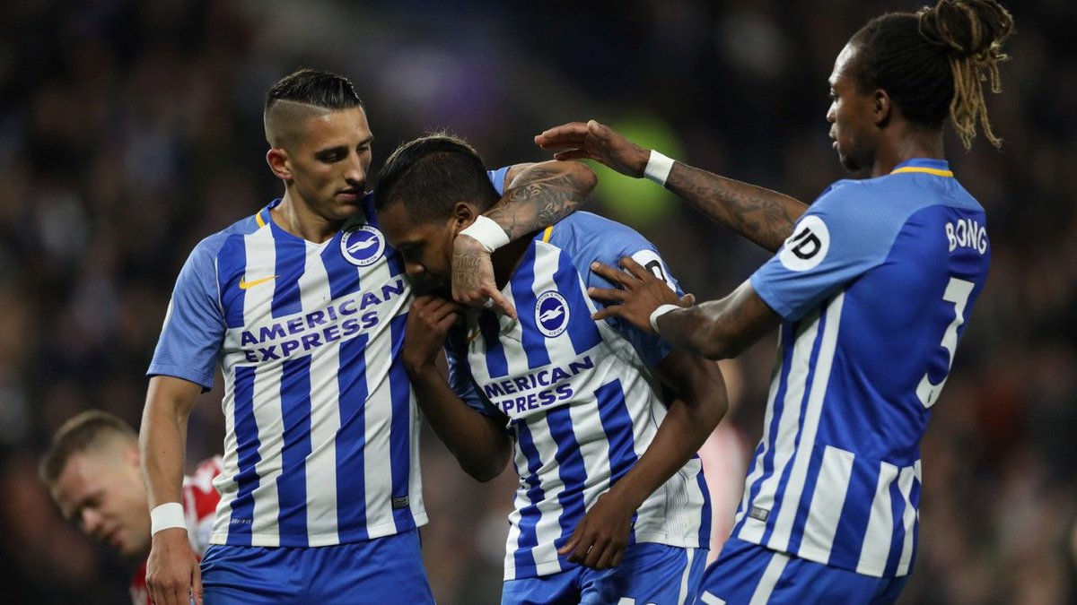 Whet your appetite ahead #BHAFC's trip t...