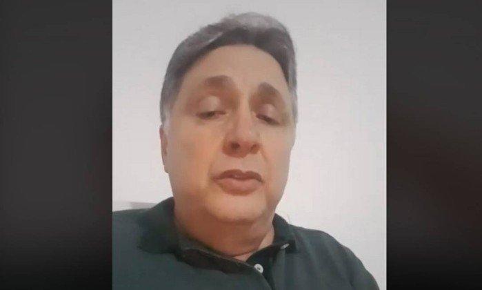 Horas antes de ser preso, Garotinho celebrou prisão de Picciani: 'Ainda não terminou a faxina'. https://t.co/wyruqLzafv
