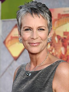 Happy 59th Birthday to actress Jamie Lee Curtis.